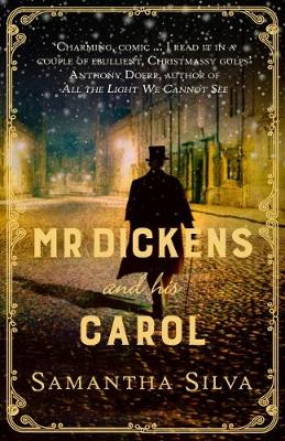 Mr Dickens and his Carol (Paperback)