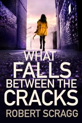 What Falls Between the Cracks - Porter & Styles 1 (Hardback)