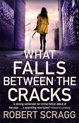 What Falls Between the Cracks - Porter and Styles 1 (Paperback)