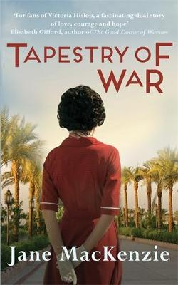 Tapestry of War (Paperback)