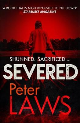 Severed - Matt Hunter 3 (Paperback)