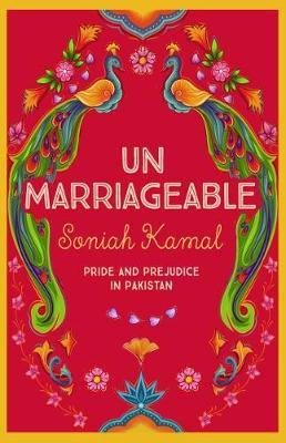 Unmarriageable (Hardback)