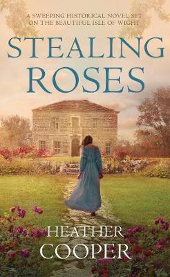 Stealing Roses (Hardback)