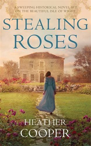 Stealing Roses (Paperback)