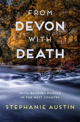 From Devon With Death - The Devon Mysteries (Paperback)