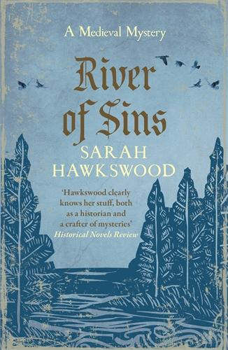 River of Sins - Bradecote & Catchpoll (Paperback)