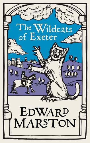 The Wildcats of Exeter - Domesday (Paperback)