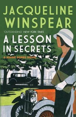 A Lesson In Secrets (Paperback)