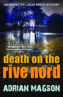 Death on the Rive Nord - Inspector Lucas Rocco 2 (Paperback)