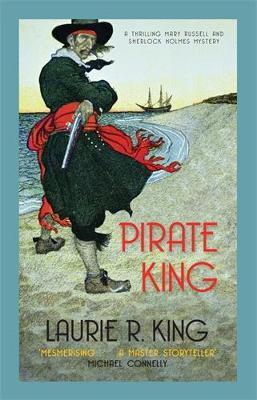 Pirate King (Paperback)