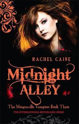Midnight Alley - Morganville Vampires No. 3 (Paperback)