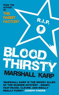 Bloodthirsty (Paperback)