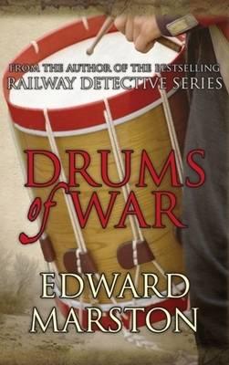 Drums of War (Hardback)