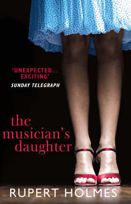 The Musician's Daughter (Paperback)