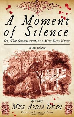 A Moment of Silence (Paperback)