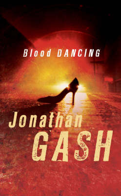 Blood Dancing - Dr. Clare Burtonall Series (Paperback)