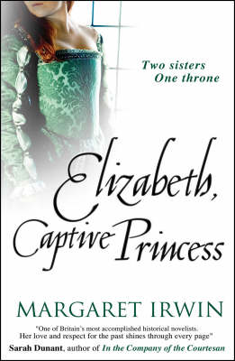 Elizabeth, Captive Princess (Paperback)