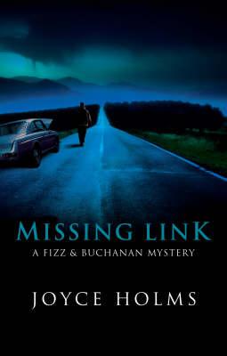 Missing Link - Fizz & Buchanan Mystery (Paperback)