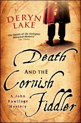 Death and the Cornish Fiddler (Paperback)