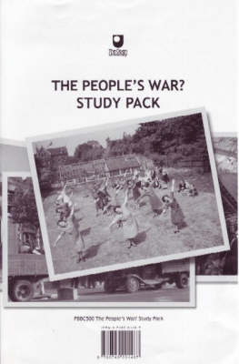 The People's War?