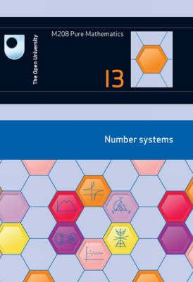 Number Systems: Unit 13 (Paperback)