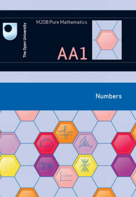 Numbers: Unit AA1 (Paperback)