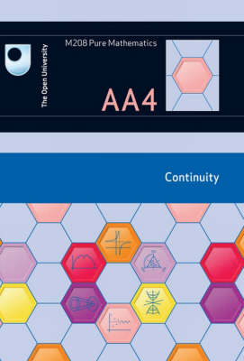 Continuity: Unit AA4 (Paperback)