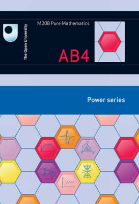 Power Series: Unit AB4 (Paperback)