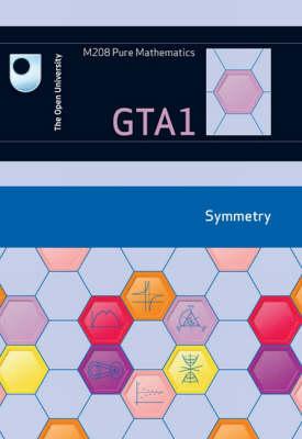 Symmetry: Unit GTA1 (Paperback)