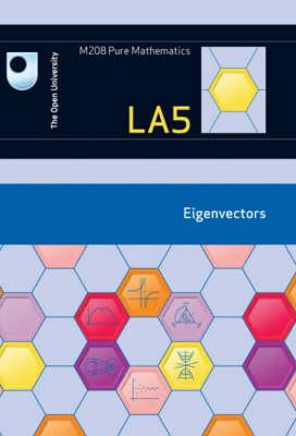 Eigenvectors: Unit LA5 (Paperback)