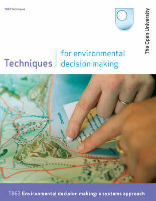 Techniques for Environmental Decision Making (Paperback)
