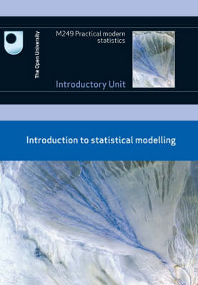 Introduction to Statistical Modelling (Paperback)