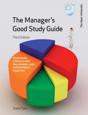 The Manager's Good Study Guide (Paperback)