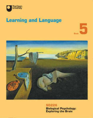 Learning and Language (Paperback)