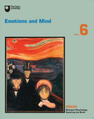 Emotions and Mind (Paperback)