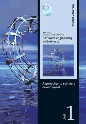 Approaches to Software Development (Paperback)