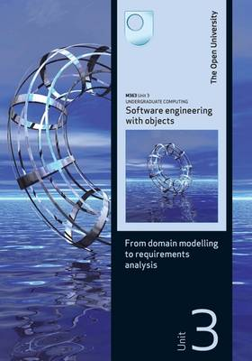 From Domain Modelling to Requirements Analysis (Paperback)