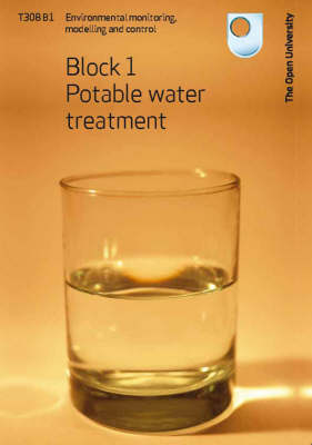 Potable Water Treatment: Block 1 (Paperback)