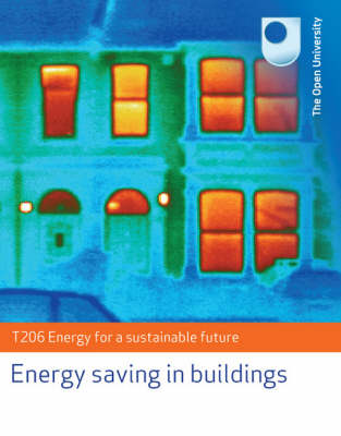 Energy Saving in Buildings (Paperback)
