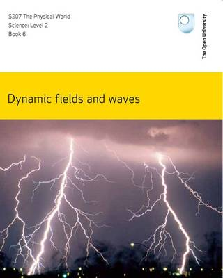 Dynamic Fields and Waves (Paperback)