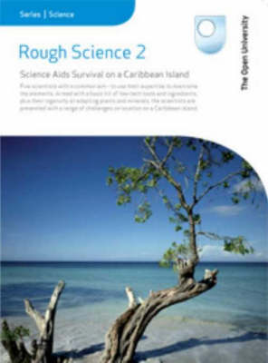 Survival on Carriacou - Rough Science Series 2 (DVD video)