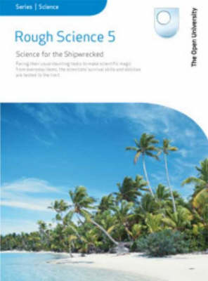 Zanzibar Science for the Shipwrecked - Rough Science Series 5 (DVD video)