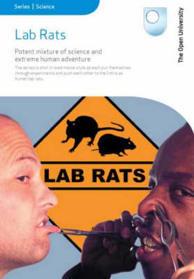 Lab Rats: Complete Series (DVD video)