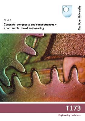 Contexts, Conquests and Consequences: A Contemplation of Engineering (Paperback)