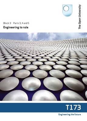 Engineering to Rule: Pt. 3-4-5 (Paperback)