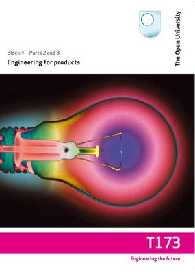 Engineering for Products: Pt. 2-3 (Paperback)