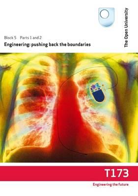 Engineering: Pt. 1-2: Pushing Back the Boundaries (Paperback)