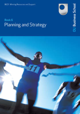 Planning and Strategy (Paperback)