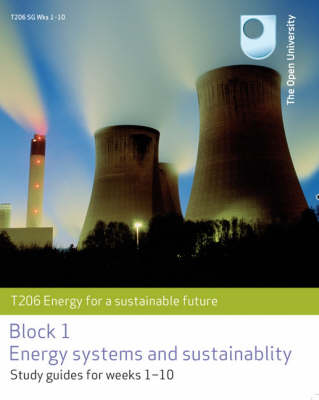 Energy Systems and Sustainability (Paperback)