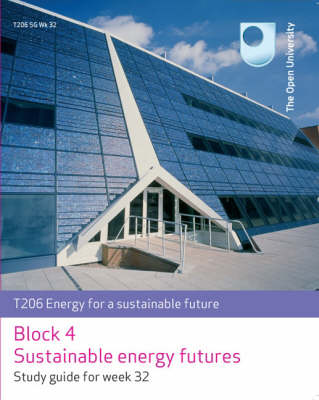 Sustainable Energy Futures (Paperback)